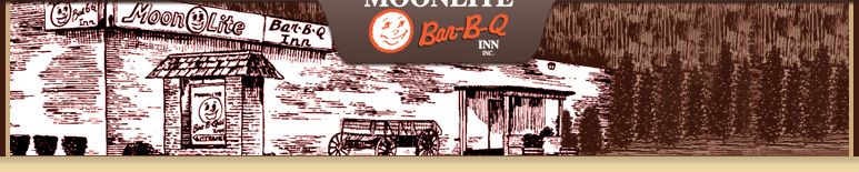 Moonlite Bar-B-Q IN