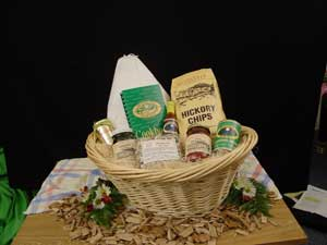 Super Deluxe Gift Basket - Includes Shipping