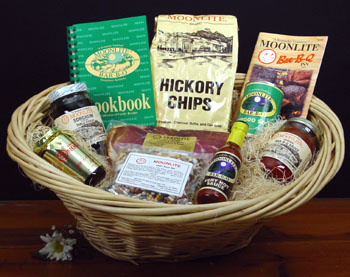 Deluxe Gift Basket - Includes Shipping